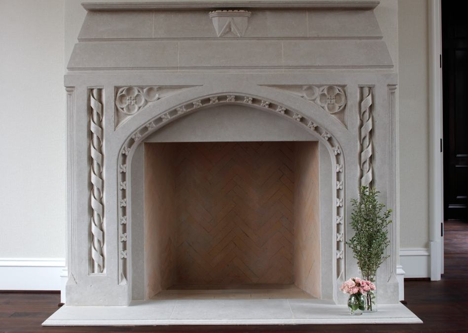 FireRock Indoor Fireplaces