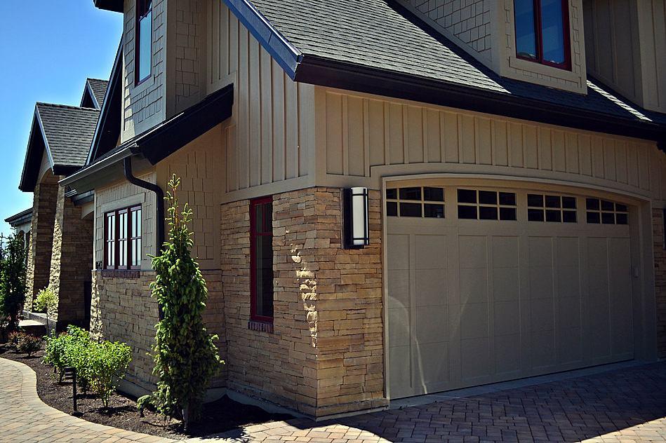 Core Chop Home Exterior