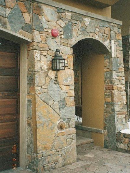 Cabinet Gorge Natural Stone Veneer