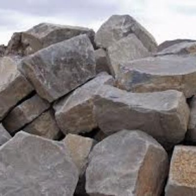 Camas Basalt Boulders