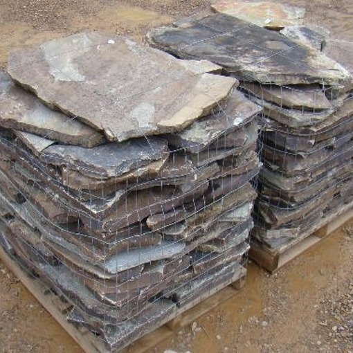 Castle Peak® Flagstone