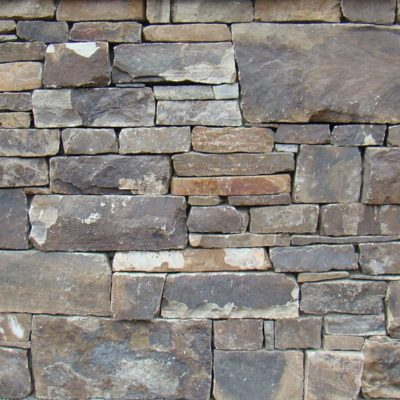Castle Peak® Natural Stone Veneer