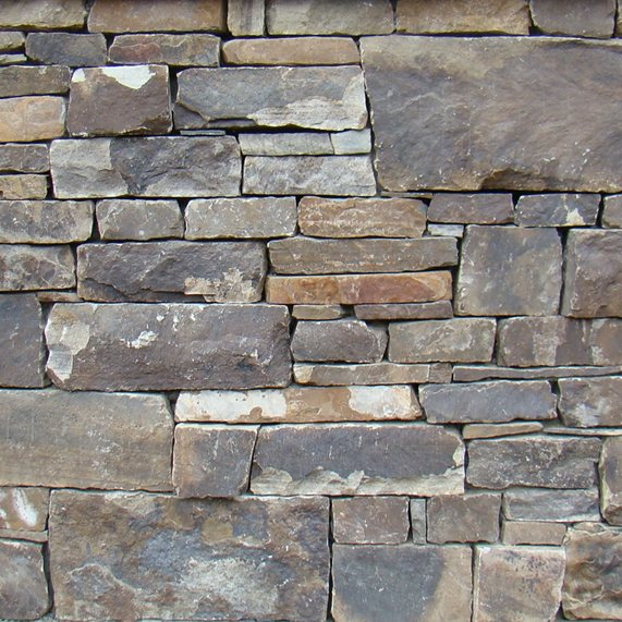 Natural Stone Veneer : Castle peak natural stone veneer pacific resource brokers