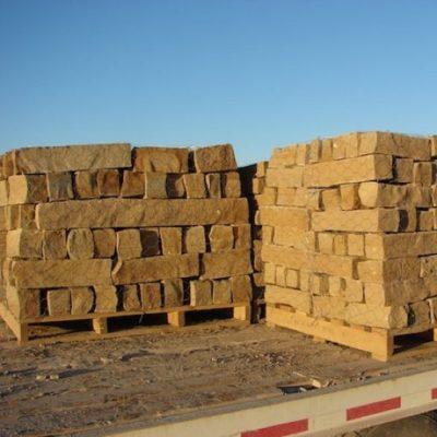 Desert Bronze Sandstone Natural Stone Veneer