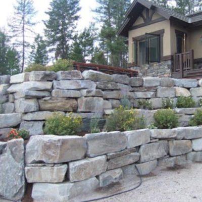 Elk Mountain Boulders