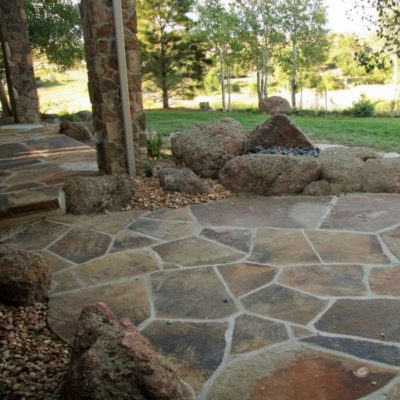 Elk Mountain Flagstone