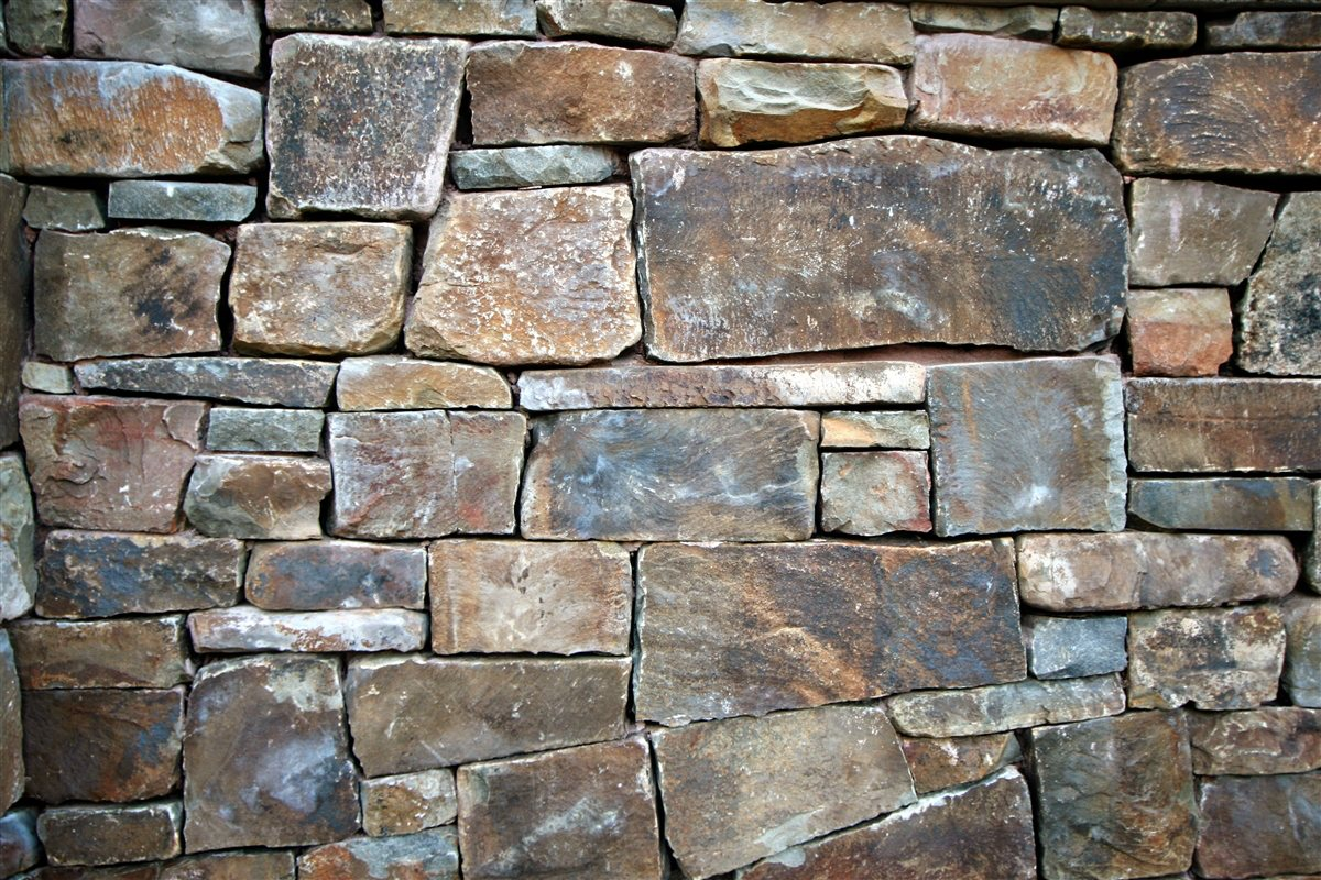 Natural Stone Veneer : Elk mountain natural stone veneer pacific resource brokers