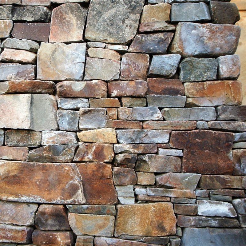 Elk Mountain Natural Stone Veneer