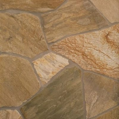 Gold Rush Flagstone