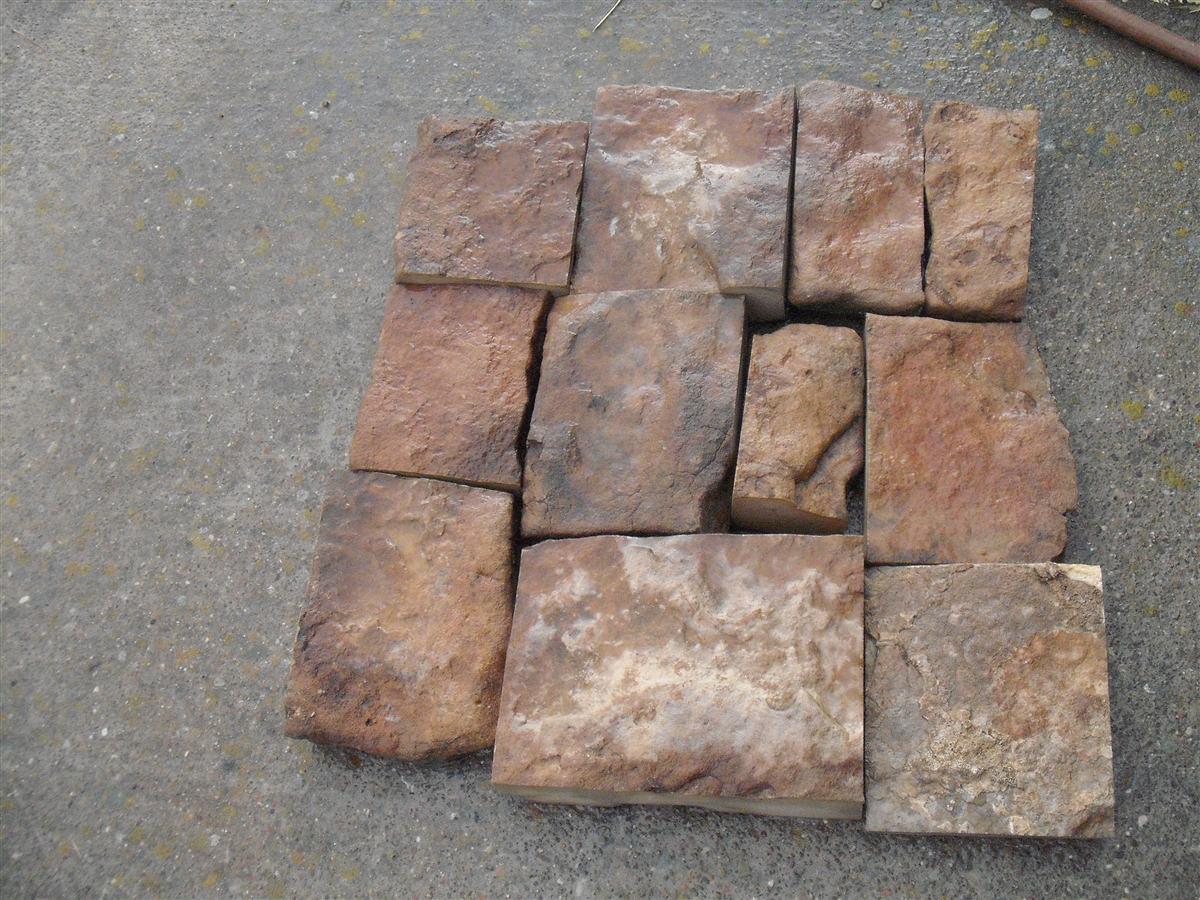 High Country Fieldstone Natural Stone Veneer