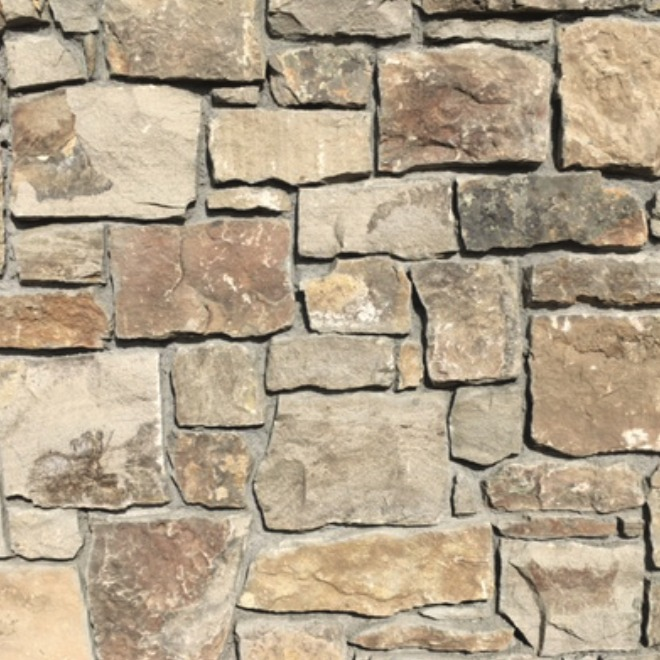 High Country Fieldstone
