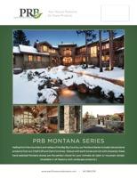 PRB Montana Series Line Card