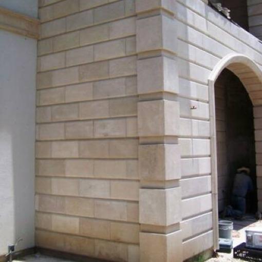 Lueders Limestone Natural Stone Veneer