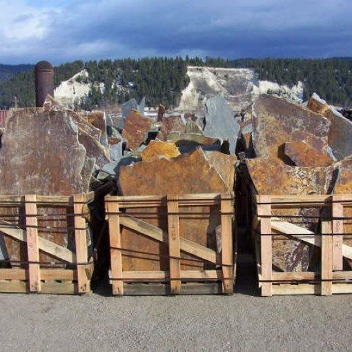 Montana Bronze Flagstone