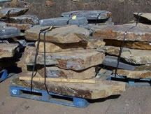 Montana Bronze Slabs small