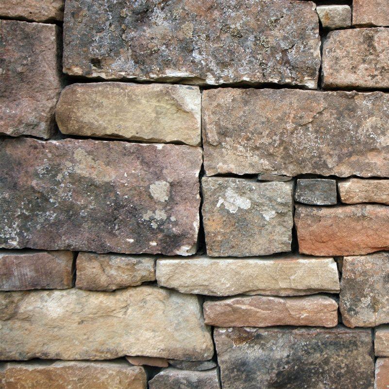 Natural Stone Veneer : Montana moss natural stone veneer pacific resource brokers