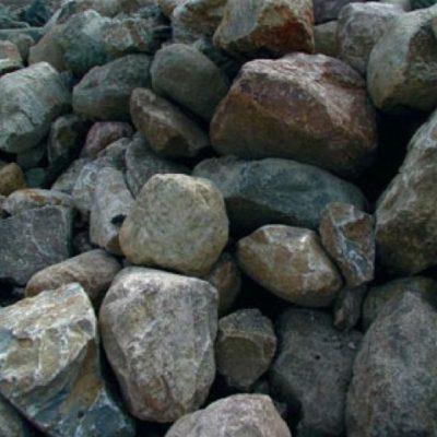 Ohio River Valley Boulders