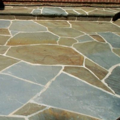 Pennsylvania Bluestone Flagstone