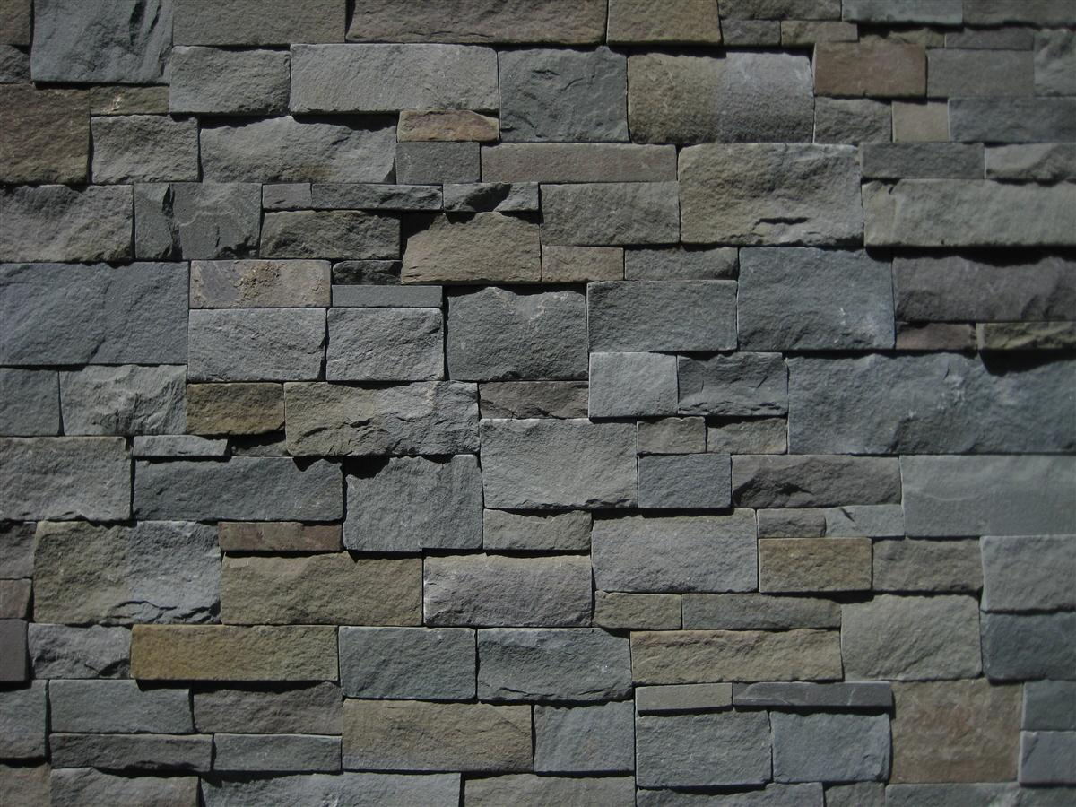 Pennsylvania Bluestone Natural Stone Veneer Pacific