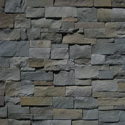 Pennsylvania Bluestone Natural Stone Veneer