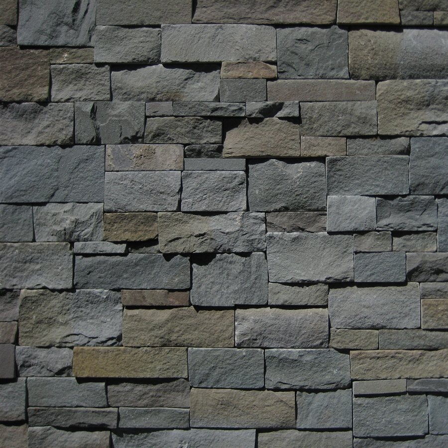 Thin Stone Veneer : Pennsylvania bluestone natural stone veneer pacific