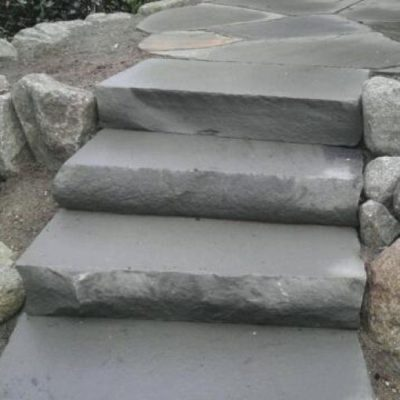 Pennsylvania Bluestone Stair Treads