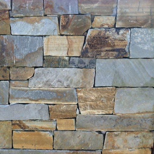 Pheasant Tail Buff Natural Stone Veneer