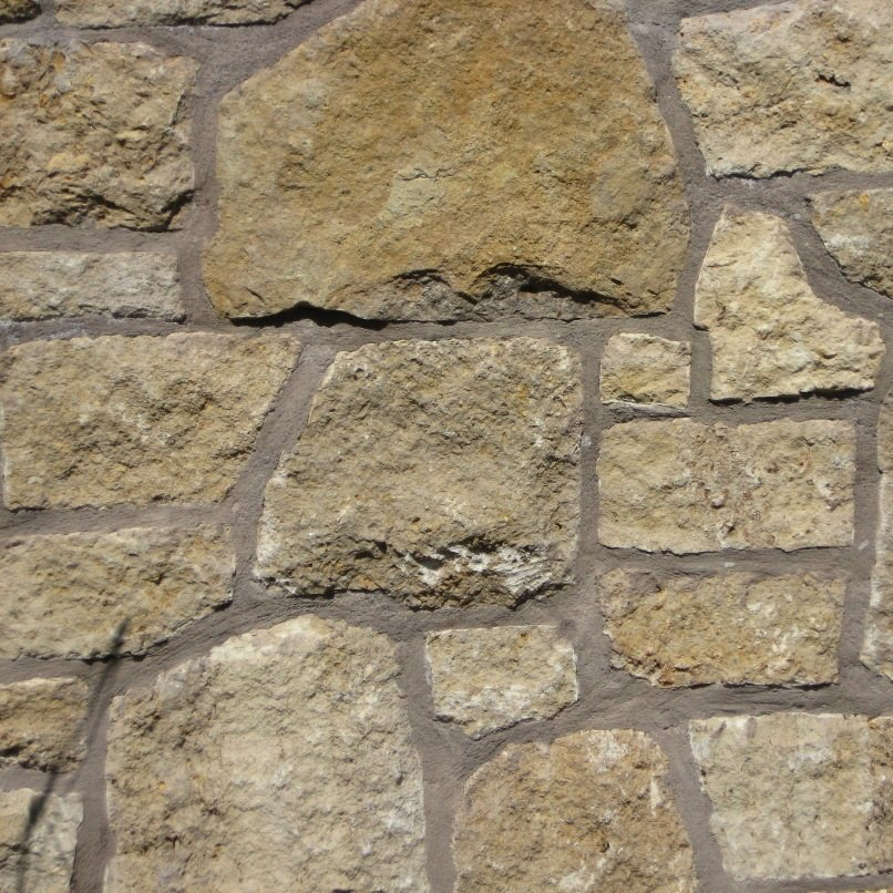 Shell Limestone Natural Stone Veneer