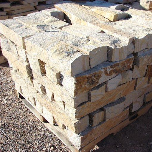 Sunrise Sandstone Natural Stone Veneer