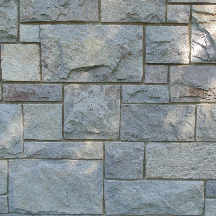 Camas Basalt Natural Stone Veneer