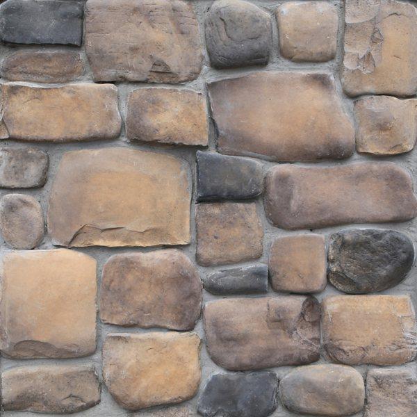 Arenberg Cobblestone - Harristone