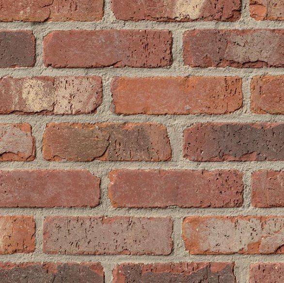 Bell Tower - Hebron Brick
