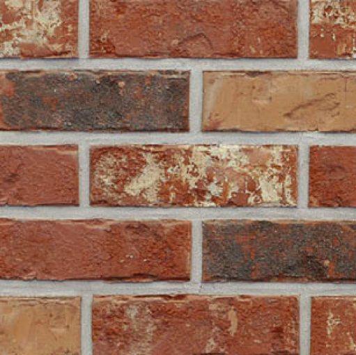 Big Horn - Hebron Brick