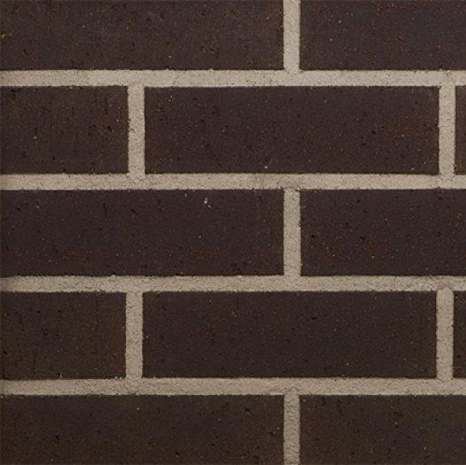 Black Iron - Hebron Brick