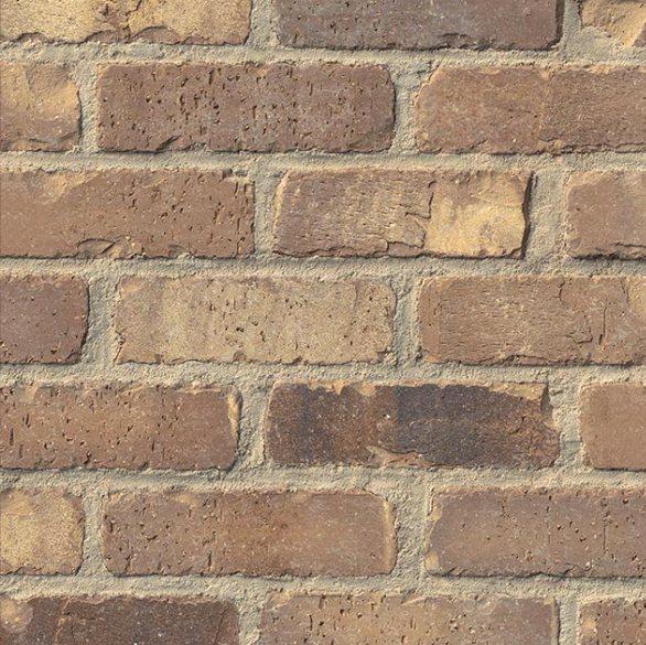 Bourbon Street - Hebron Brick
