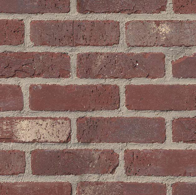 Carriage House - Hebron Brick