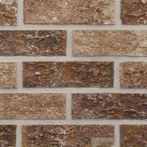 Hacienda Adobe - Hebron Brick