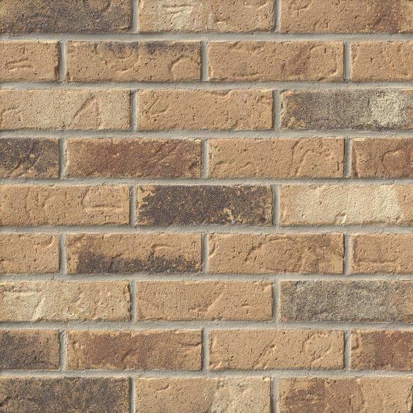 Prairie Common - Hebron Brick