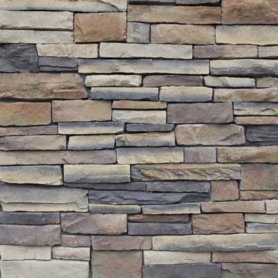 Shore Cliff® Uintah Ledgestone