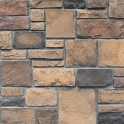 Saddleback Ledgestone