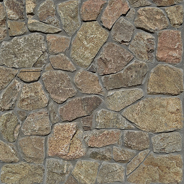 Pioneer Granite