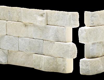 Norstone Rock Panel Ivory