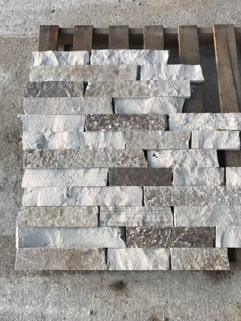 Klondike Contemporary Ledgestone